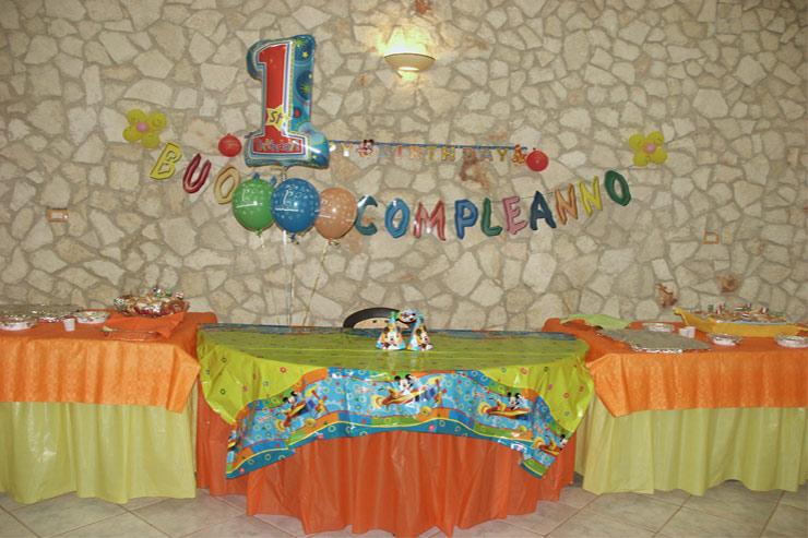 Addobbi con palloncini per bambini magic party feste for Addobbi per feste