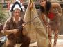 Festa a Tema Indiani